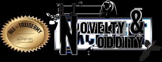 Novelty and Oddity Grading